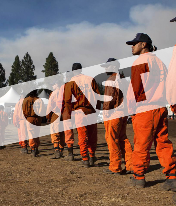 Extras wanted – 5 prison inmates