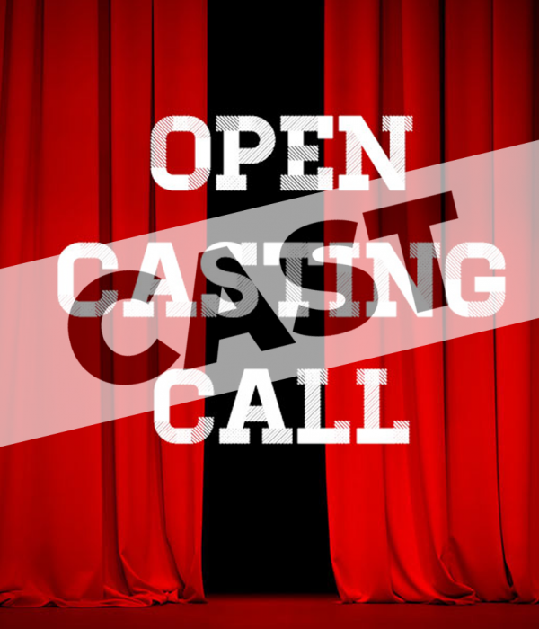 VCA – Open Casting Call
